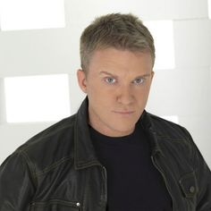 """Anthony Michael Hall, """"The Dead Zone"""" Anthony Michael Hall, Beautiful Boys, Gorgeous Men, Beautiful People, Hottest Male Celebrities, Celebs, Science Fiction, Sundance Film Festival, Attractive Guys"""