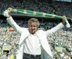 Afbeeldingsresultaat voor celtic football club and rod stewart