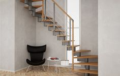 Stairs, Home Decor, Tiny House Stairs, Stairway, Decoration Home, Room Decor, Staircases, Home Interior Design, Ladders