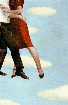 http://www.bookess.com/read/16821-azul-o-esquecimento/ *romance espiritualista ou surreal  *imagem:Gerard DuBois