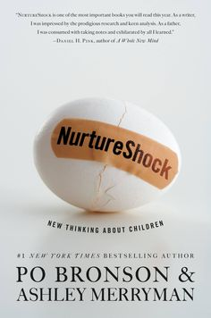 37 Books Every Parent Should Read