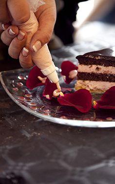Proposta dessert