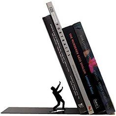 Artori Design Falling Bookend/Buchstuetze