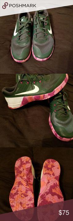 Nike WoHombres Metcon Metcon Metcon 2 Entrenamiento Nike Calzado Y Zapatos Calzado Deportivo 26419d