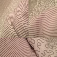 shades of grey in my bed