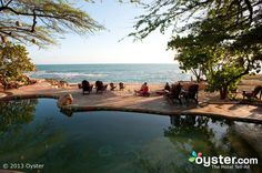 The Pool at Jake's, Jamaica - 7 Beach resorts that are affordable and awesome.
