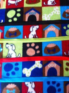 Cobertor Soft Pet Xadrez - 50x50cm