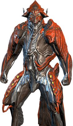 "Chroma - ""A master of the deadly elements, Chroma can alter his damage output by changing his energy color"" 