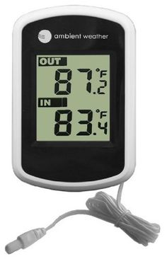 oregon scientific rm313pa exactset fixed projection alarm clock rh pinterest com Oregon Scientific Indoor Outdoor Thermometer Manual Oregon Scientific Wrist