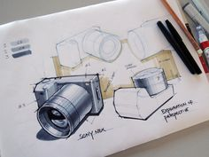 Class 5/7 – May 30th 2013 – After only four weeks we can now already see major improvements in the quality of your sketches. The wall filled with sketches is starting to look like a wall in a real ...