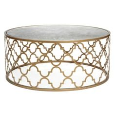 Quatrefoil Votive Candle Holder Gold | Glow, Architecture And Four Leaves