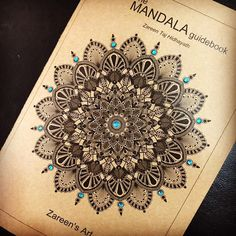 """The MANDALA guidebooK"",Am glad to announce that am close to selling copy of my book. When I published my book,I wasn't confident… Mandala Tattoo Design, Tattoo Designs, Tattoo Ideas, Mandala Doodle, Mandala Art, Mandala Drawing, Beginner Tattoos, Up Tattoos, Hindu Tattoos"