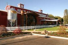 Bob's Red Mill  Milwaukie Oregon Tour