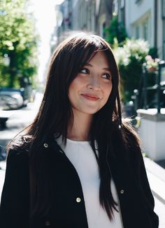 When in Amsterdam! Photo taken by Darren Espanto Kathryn Bernardo Photoshoot, Kathryn Bernardo Hairstyle, Kathryn Bernardo Outfits, Filipina Actress, Filipina Girls, Filipina Beauty, Espanto, Celebrity Singers, Daniel Padilla