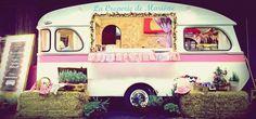 LaCreperie de MariÖne: Food Trucks para tu #boda. Catering sobre ruedas.