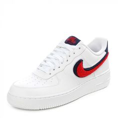 the best attitude b6e86 ffe10 Innvictus - Nike - Air Force 1 LV8 - Hombres