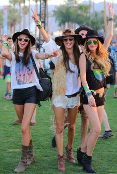 Coachella 2013: Alessandra Ambrosio