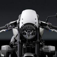 Rizoma Front Windscreen BMW R nineT