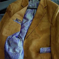 Shop online at NELSON WADE Store-Ultrasuede custom blazer jackets.