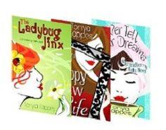 Awesome Romance Novels: Grandberry Falls Boxed Set by Tonya Kappes