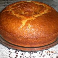 Food Cakes, Mexican Food Recipes, Sweet Recipes, Bolo Grande, Bread Recipes, Cooking Recipes, Mexican Bread, Cakes Plus, Kitchens