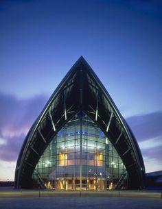 Modern Architecture Scotland glasgow bridge #glasgow #scotland #escocia | städte | pinterest