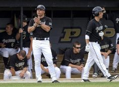 Coach Schreiber is chasing down the Purdue wins record!