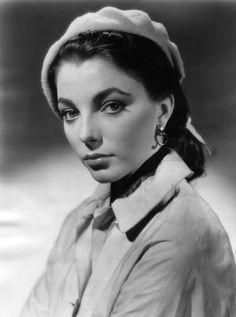 Joan Collins OBE (born 23 May 1933), is an English actress, author and columnist.