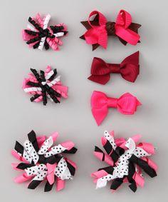 cute childrens bows