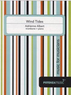 Albert, Adrienne. Wind Tides.