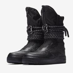3b590cf4a33dcf AA1128-002 Nike SF Air Force 1 High Boot Tactical Command(11) Turnschuhe