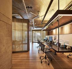 Bresic Whitney Hunters Hill HQ / Chenchow Little