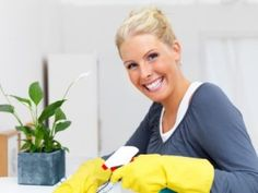 Cleaning is task which is dreaded by majority of people as it involves several chores that are required to be performed. On top of that, for some people it means wastage of lot of valuable time which can be invested in some more meaningful purpose