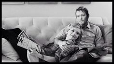 I love Glenn & Maggie, but I think I'm warming up to the whole Beth & Daryl idea too! Walking Dead needs a good love story from time to time!