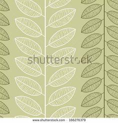 Art Seamless Pattern Stock Vector 65318224 : Shutterstock