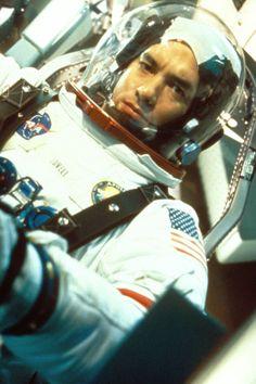Space Disaster Movies: 'Apollo 13'