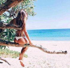 beach 48 Summer Bikini Photos Visit for more summer vibes couples beach pictures inspo Brazilian bikini inspo summer pictures with boyfriend beach Beach Girls, Beach Babe, Nice Beach, Beautiful Beach, Summer Bikinis, Summer Beach, Hawaii Beach, Palm Beach, Summer Vibes