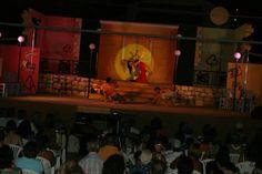 Kassiopi theatre team# christina koutsouri