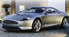 The Aston Martin is one of the most elegant grand tourer supercars available. Available in a couple or convertible The Aston Martin has it all. Aston Db9, Aston Martin Db9 Volante, Aston Martin Virage, Aston Martin For Sale, New Aston Martin, Auto Motor Sport, Sport Cars, Future Car, Lamborghini Aventador