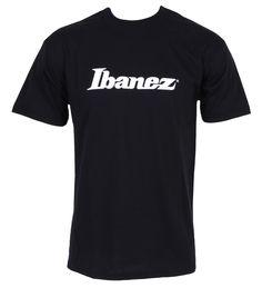 Ibanez, Ibanez Merchandise, Merchandise, Ibanez T-Shirt, T-Shirt, Meinlshop, Meinl Shop, Modellnummer: IT7LGWHBK