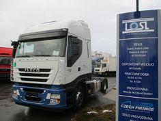 Iveco 440S46 Stralis EEV Volvo, Finance, Trucks, Vehicles, Automobile, Truck, Car, Economics, Vehicle
