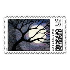Tree and Moon Cross Hatched Postage so please read the important details before your purchasing anyway here is the best buyDiscount Deals Tree and Moon Cross Hatched Postage Here a great deal. Refurbished Pc, Postage Stamps, Best Gifts, Moon, Fine Art, Prints, Design, Seals, The Moon