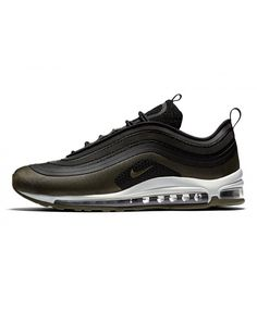 timeless design 17f2c 6b61f nike air max 97 mens - enjoy off on geniune nike air max 97 silver bullet,  gold, black trainers   shoes for mens and womens, free delivery of each  order.