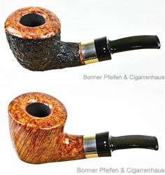 Poul Winslow Pipes of the Year 2013