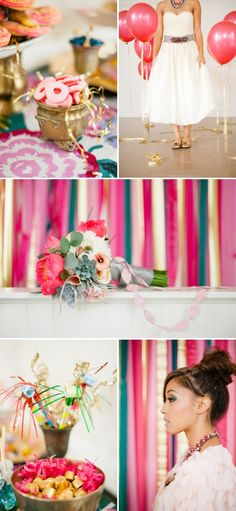 New Year's Eve Inspiration by Erich McVey Photography + A & B Creative | Style Me Pretty