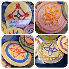 Pasadena Waldorf School 4th Grade Norse Shields