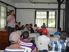 Managing Panama disease in Costa Rica and Nicaragua