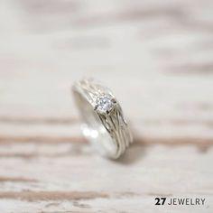 handmade wedding ring