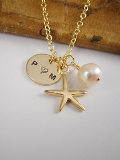 Unique Wedding Gift for Her Gift for Bride, Beach Wedding Gift for Her by ShinyLittleBlessings, $43.00