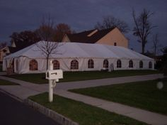 Heated Tent Winter Time Parties Heated Tent Rentals